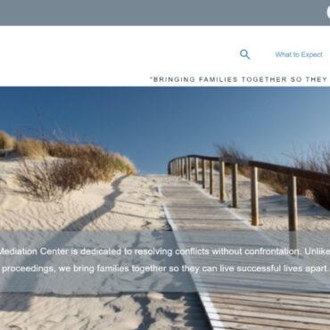 Wendy Forrester Mediation Homepage